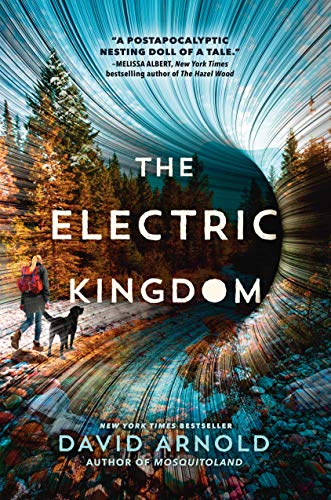 Book Cover: The Electric Kingdom