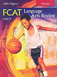 Aim Higher! Fcat Language Arts Review