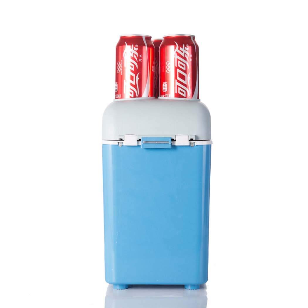 DSHBB Mini refrigerador del Coche, congelador del refrigerador del ...