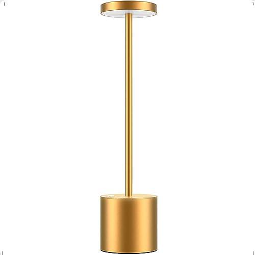 Cordless LED Table Lamp