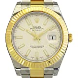 ロレックス ROLEX デイトジャスト II 116333 新品 腕時計 メンズ [並行輸入品]