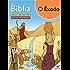 A Bíblia das Crianças - Quadrinhos O Êxodo