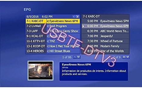 Híbrido USB sintonizador de TV digital/analógica + MPEG DVR adaptador para Win7 XP Vista