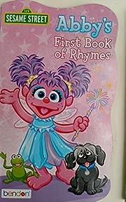 Sesame Street Abby's First Book of…