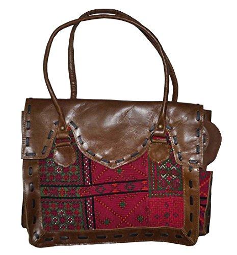 Dame-Art- und Weiseleder-Handtaschen-Art- und Weisetaschen-Beutel
