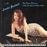 Linda Genteel: Live in Atlantic City (The Piano Princess)