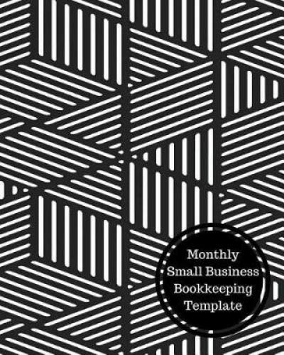 monthly small business bookkeeping template monthly bookkeeping log
