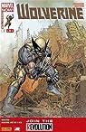 Wolverine 2013, tome 2 par Cornell