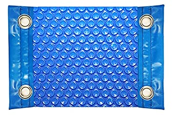 International Pool Protection Manta Térmica (COBERTOR Térmico-Cubierta ISOTÉRMICA-TOLDO para Piscina)