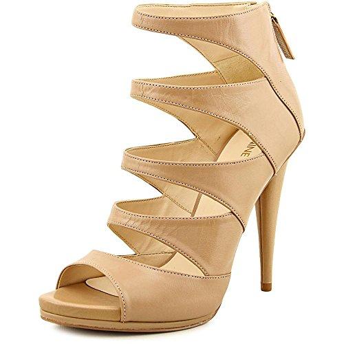 Nine West Amability Pelle Sandalo
