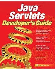 Java Servlets(tm) Developer's Guide