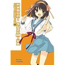 The Surprise of Haruhi Suzumiya (light novel) (The Haruhi Suzumiya Series Book 10)