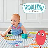 "Toddleroo by North States 72"" wide Deluxe Décor"