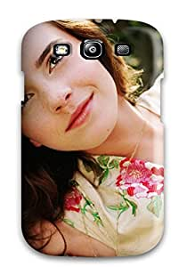 7593726K36512349 Tpu Phone Case With Fashionable Look For Galaxy S3 - Gorgeous Emma