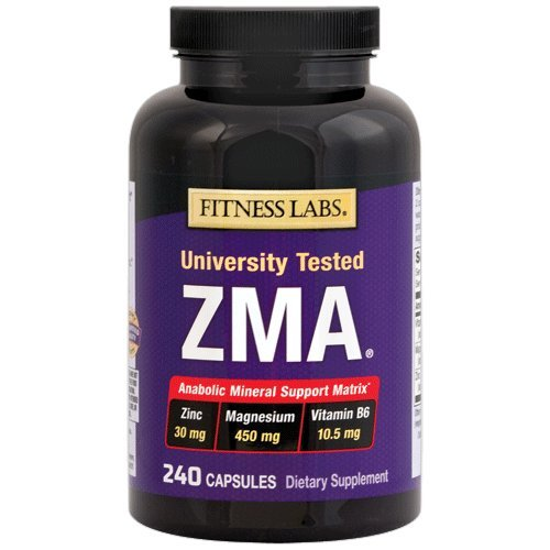 Fitness Labs ZMA