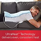 Sunbeam Heating Pad for Pain Relief   XL King Size