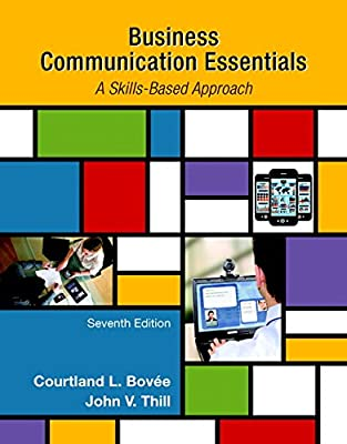 Business Communication Essentials Plus MyBCommLab with Pearson eText -- Access Card Package (7th Edition)