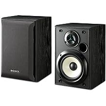 Sony SS-B1000 5-1/4-Inch Bookshelf Speakers (Pair)