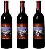 "Madsen Family Cellars ""Award Winning Washington Reds"" Wine Mixed Pack, 3 x 750 mL"