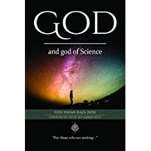 God and god of Science