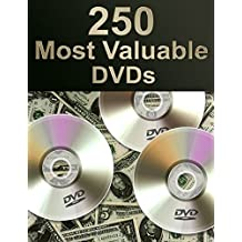 250 Most Valuable DVDs