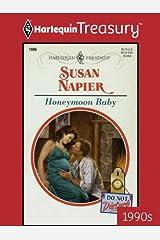 Honeymoon Baby (Do Not Disturb Book 2)