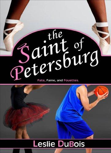 The Saint of Petersburg (Dancing Dream #3)
