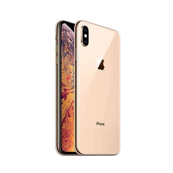 563a42ace Iphone Xs Max 64Gb Dourado  Amazon.com.br  Celulares e Telefonia