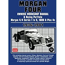 Morgan Four Owners WSM 1936-81