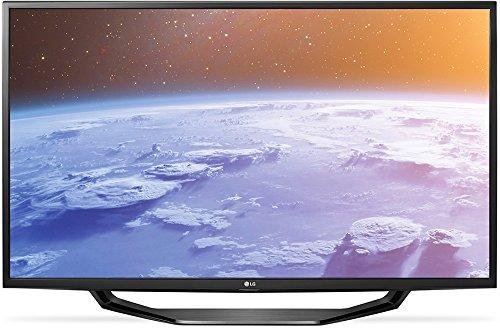LG 49 Zoll Fernseher (Ultra HD, Triple Tuner, Smart TV)