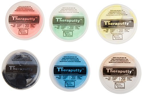 Theraputty 10-2636 Cando Plus Antimicrobial Theraputty