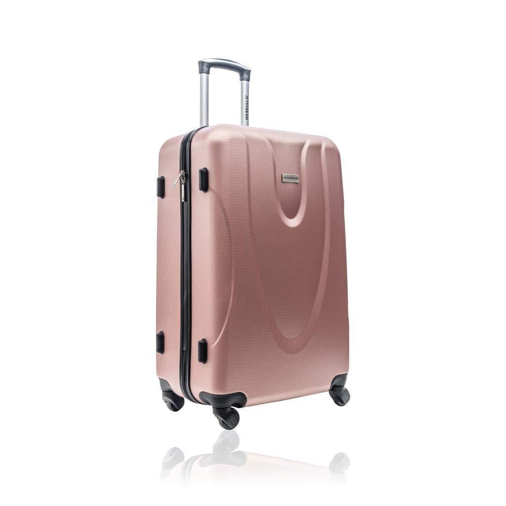 Jetstream 2 Piece Hardside Luggage Set Cobalt