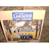 """Bill Coleman's Lancaster Country 1000 Pc Puzzle """"Meeting Ground"""""""