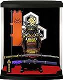 Maquette Authentique Japonaise Armure Complete Samurai- Naoe Kanetsugu