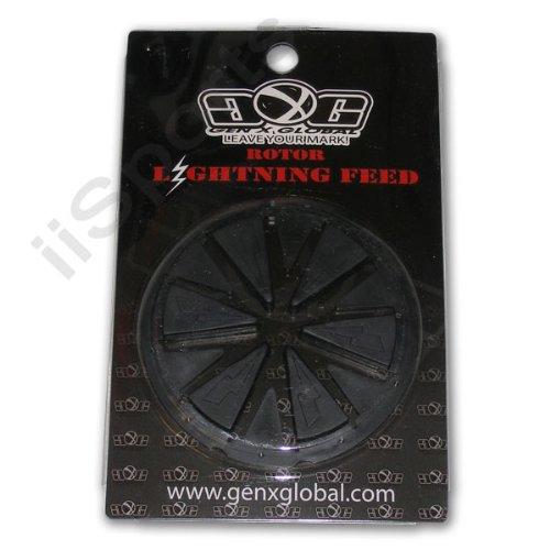 Dye Rotor Speed Feed - 4