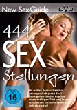 New Sex Guide - 444 Sex Stellungen [Alemania] [DVD]