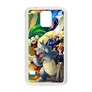 Zero Disney anime cartoon fashion Cell Phone Case for Samsung Galaxy S5