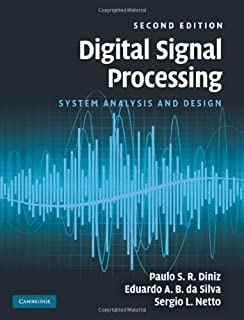 Digital signal processing a practical approach 2nd edition digital signal processing system analysis and design fandeluxe Image collections
