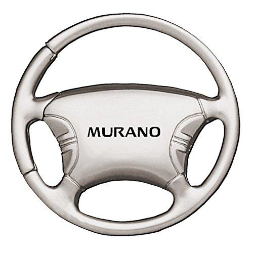 Nissan Murano Steering Wheel Keychain