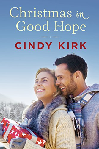 Christmas in Good Hope (A Good Hope Novel Book 1) by [Kirk, Cindy]