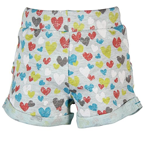 50% de descuento boboli Fleece Shorts For Baby Girl e2c315191fdf