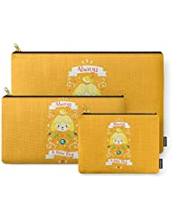 Society6 Animal Crossing: Isabelle Carry-All Pouch