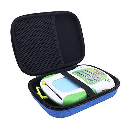 Storage Organizer Case for LeapFrog Scribble and Write, by Aenllosi (Blue)