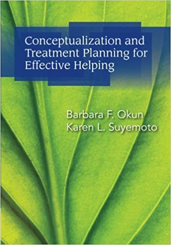Amazon com: Conceptualization and Treatment Planning for
