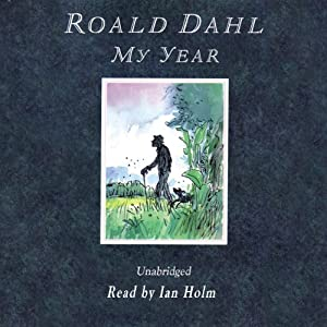 My Year Audiobook
