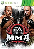 xbox games 360 ace of combat - EA SPORTS MMA - Xbox 360