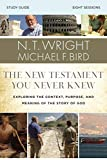 img - for The New Testament You Never Knew Study Guide: Exploring the Context, Purpose, and Meaning of the Story of God book / textbook / text book