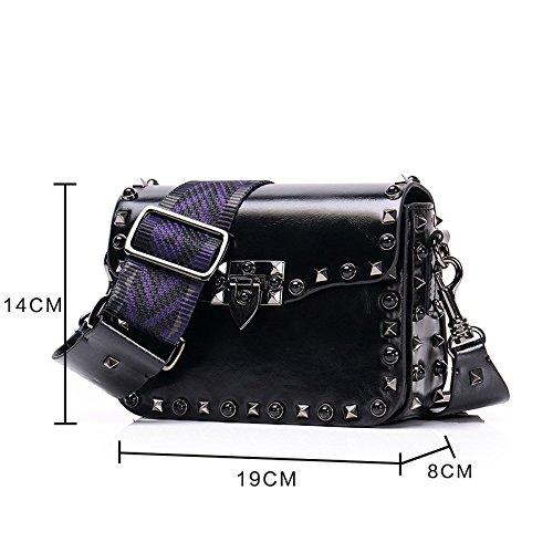 Square Fashion Gwqgz Vintage Bag New Lady 6wBz0gOxq