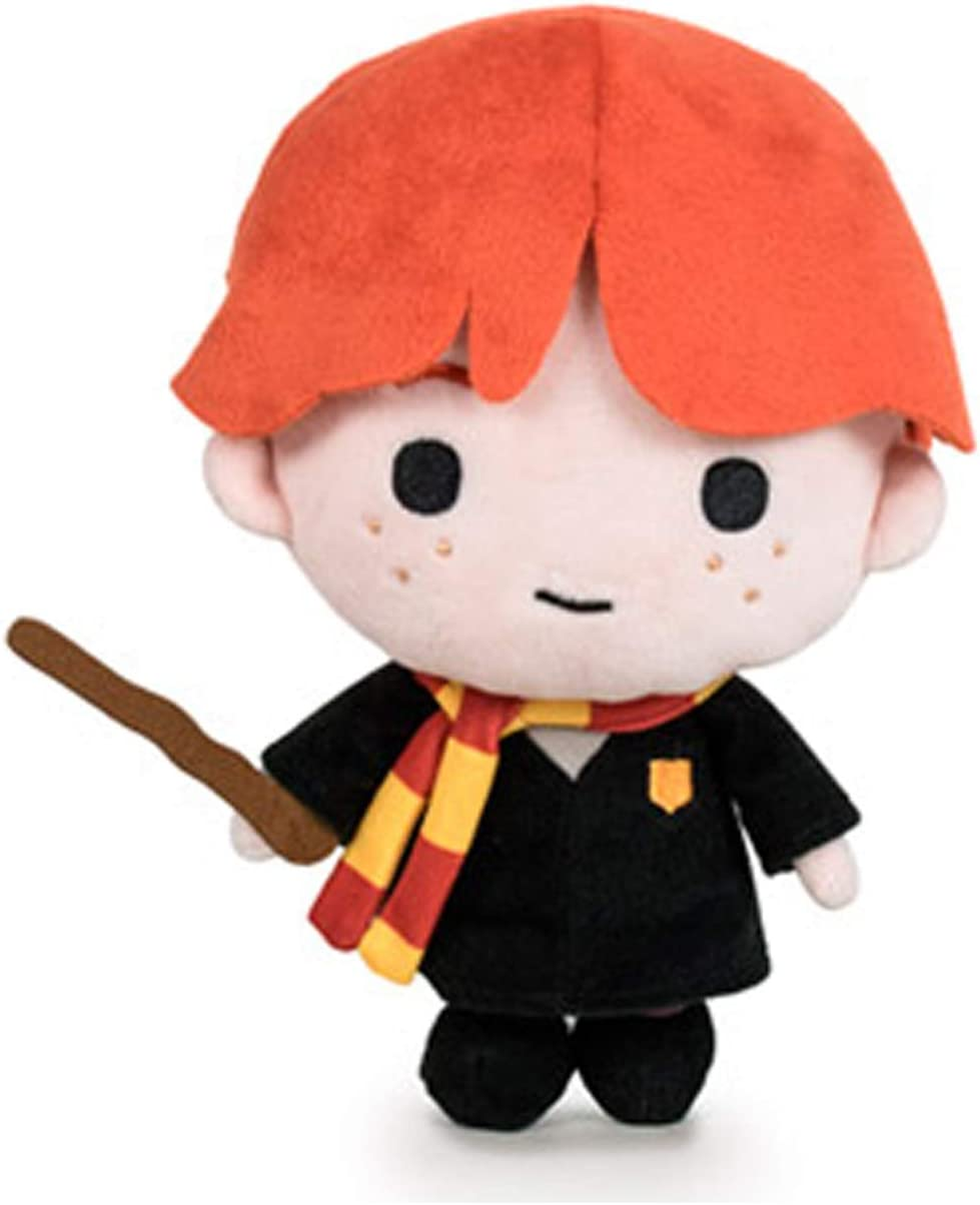 Colección Harry Potter T2 Cómic (Ron Weasley)