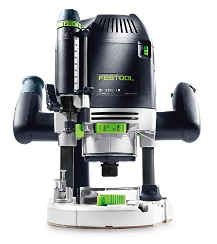 Festool 574689 Router OF 2200 Imperial by Festool
